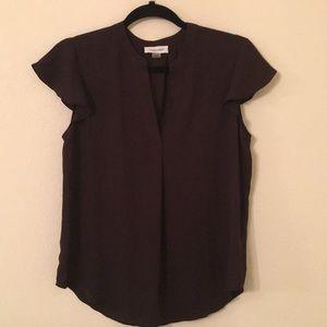 Calvin Klein blouse brand new